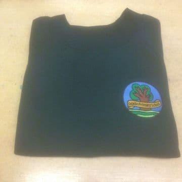 Glade Primary Sweatshirt